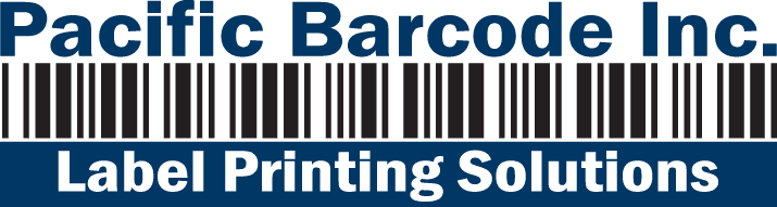 Pacific Barcode Label Printing Solutions
