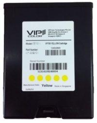 VP700 Ink Cartridge - Yellow