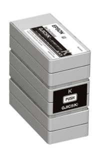 Epson C831 Ink Cartridge - Black