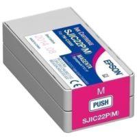 Epson C3500 Ink Cartridge - Magenta