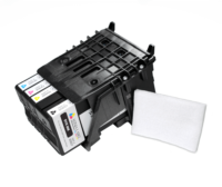L501/L502 Printhead - Dye with full set of inks