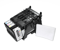Afinia L501/L502 Printhead Pigment with full set of inks