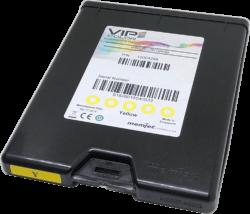 VP600 Ink Cartridge - Yellow