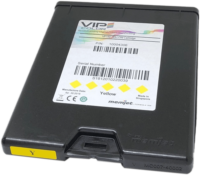 VP750 Ink Cartridge - Yellow