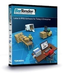 Bartender Software Pacific Barcode Label Printing Solutions