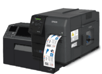 Epson ColorWorks Printers