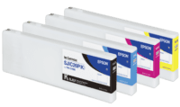 ColorWorks Ink and Consumables
