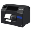 Epson ColorWorks C6500 with Peeler
