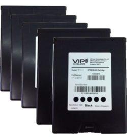 VP600 Ink Cartridges - CMYKK