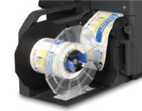 Integrated Rewinder for C7500/G/GE