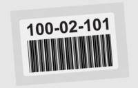 Floor Label Shields